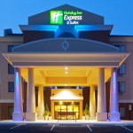 Holiday Inn Culpeper