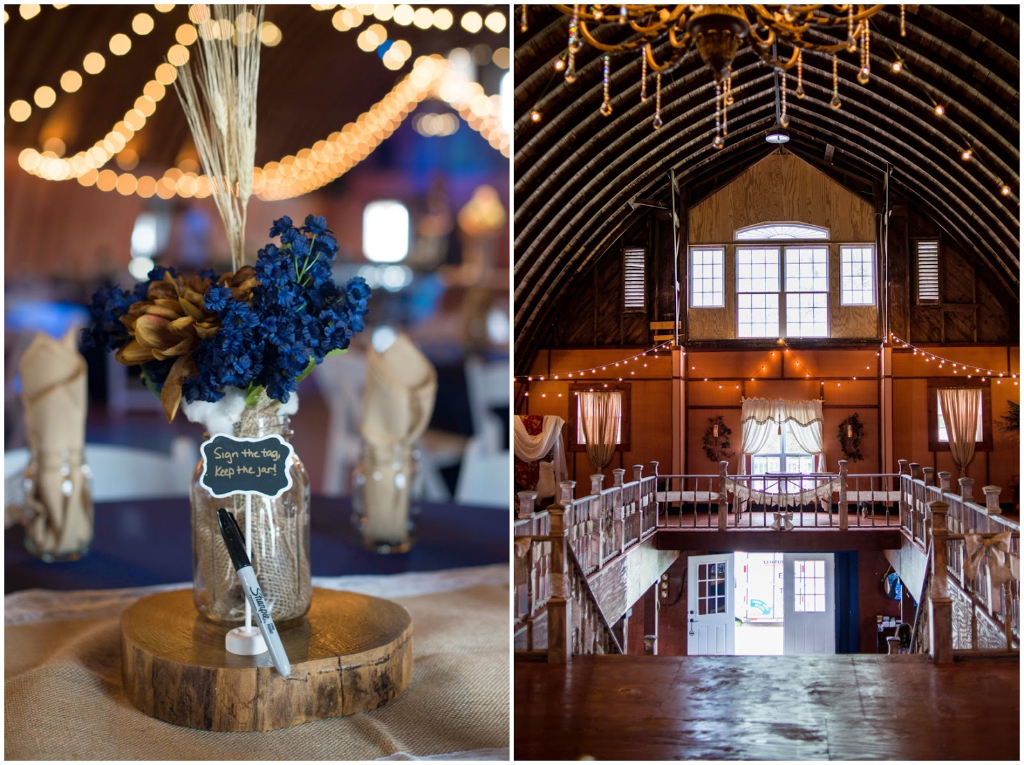 Virginia Barn Wedding Venue