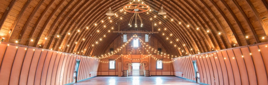 Barn Wedding Venue in Virginia