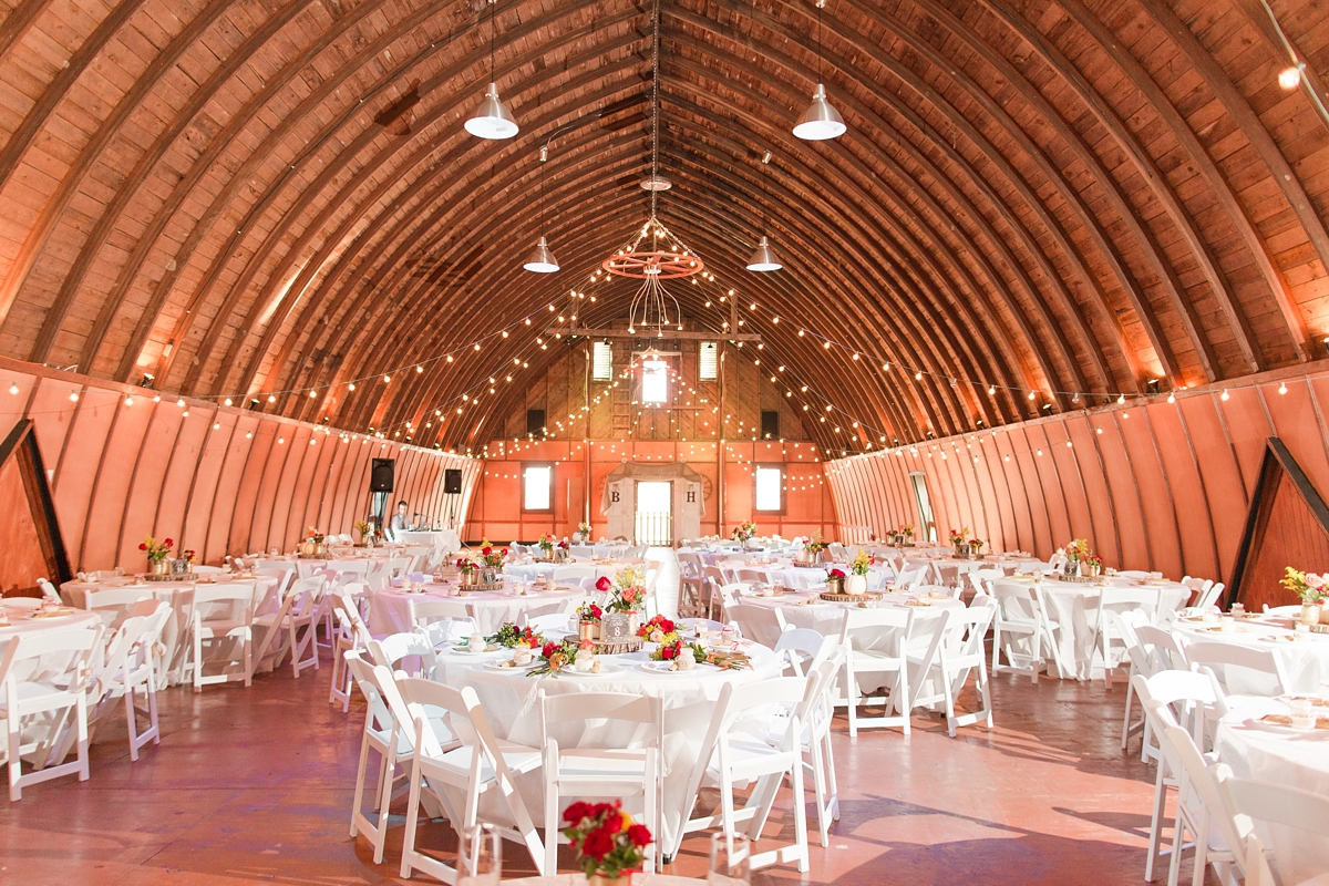 Finding Your Dream Wedding Venue - Be Ready To Make A Decision - Brandy Hill Farm